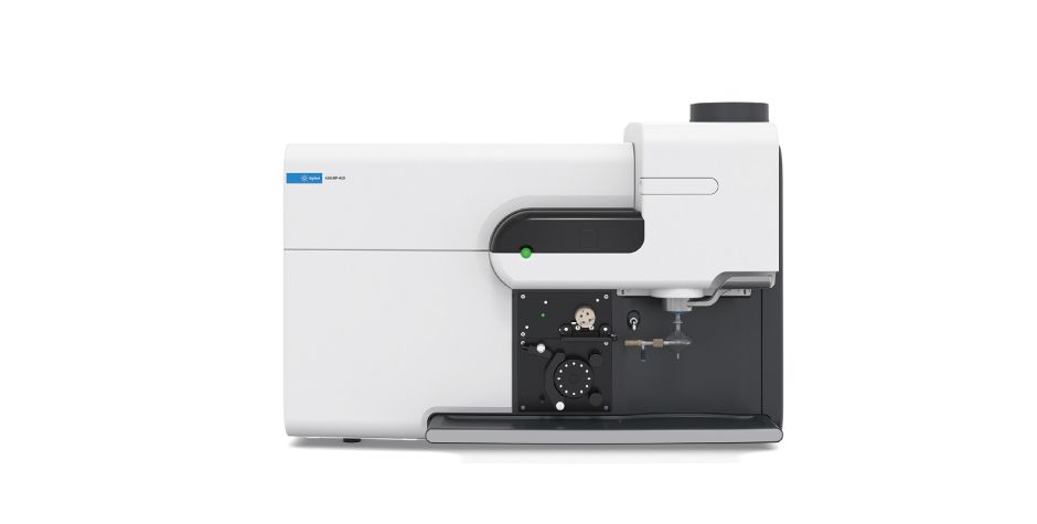 Agilent 4210 MP-AES
